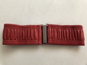 Hip Belt dark red