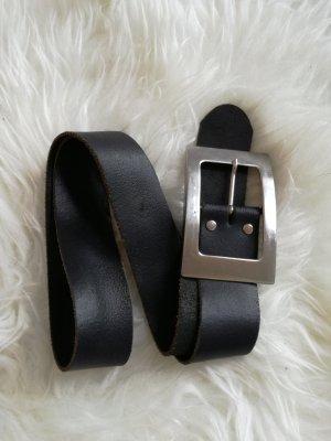 Gürtel aus echtem Leder
