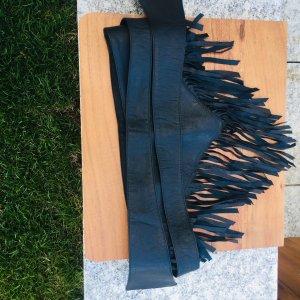 Cinturón de cadera negro