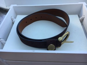 Ralph Lauren Leather Belt multicolored