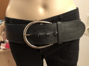 17&co Belt black