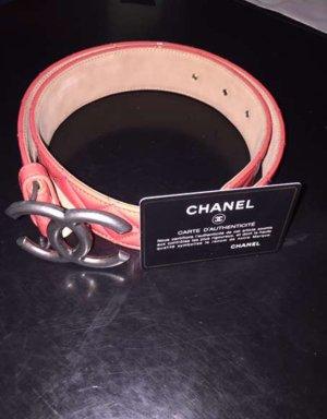 Chanel Moda rosa