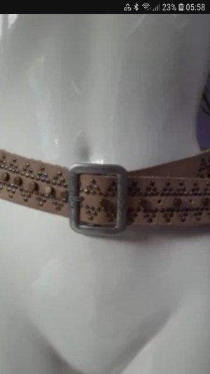 Replay Cintura marrone chiaro