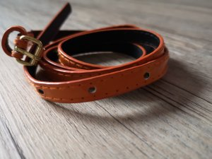 Hip Belt orange
