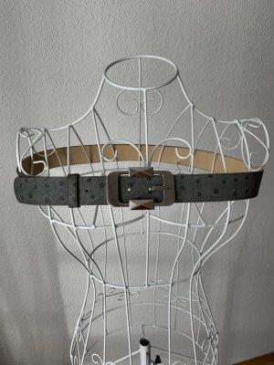 Gürtel Guess grau/taupe neuwertig, Gr. M (95)