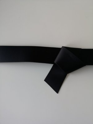 H&M Cintura vita nero