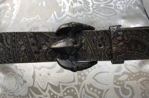 Gürtel in Bronze von Just Cavalli