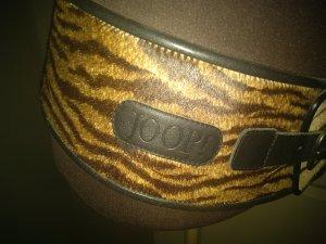 Joop! Cinturón marrón