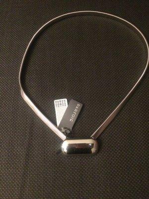 Gürtel Metall Stretch Größe M