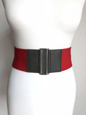 Waist Belt red-brick red