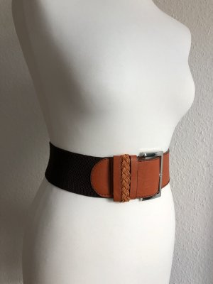 Waist Belt cognac-coloured-dark brown