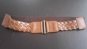 Cinturón pélvico marrón claro