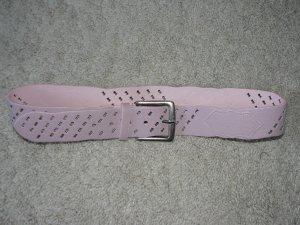 Tchibo / TCM Hip Belt light pink polyurethane