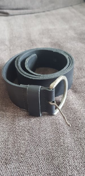 Vero Moda Cinturón de cadera negro