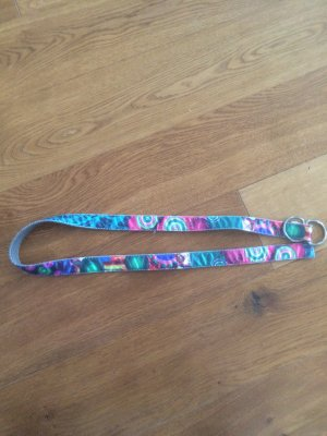 Desigual Belt multicolored
