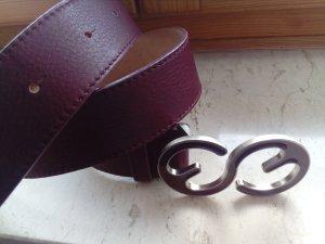 Escada Sport Leather Belt multicolored leather