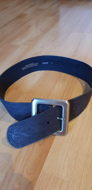Esprit Belt slate-gray