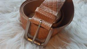 Pieces Belt beige