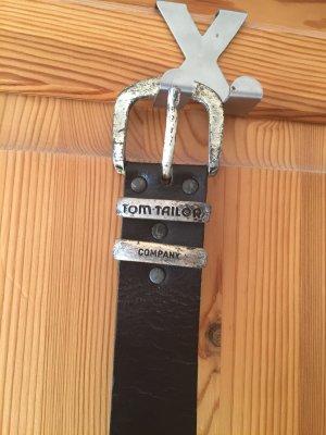 Gürtel von Tom Tailor 70 cm