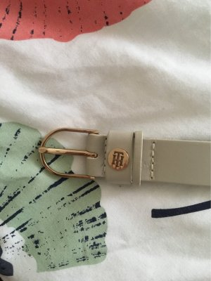 Tommy Hilfiger Leather Belt multicolored