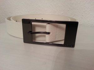 Orsay Cinturón blanco
