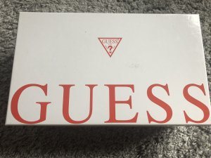 Guess .