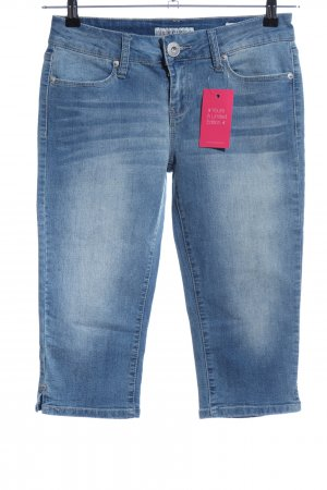 Guess 3/4 Length Jeans blue casual look