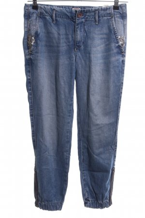 Guess 7/8 Length Jeans blue casual look
