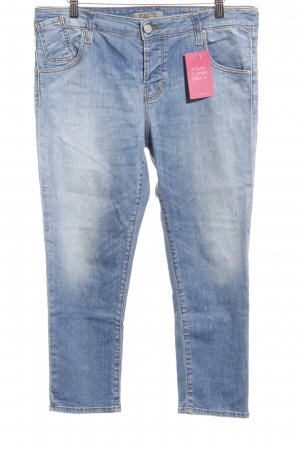 Guess 7/8-jeans leigrijs casual uitstraling