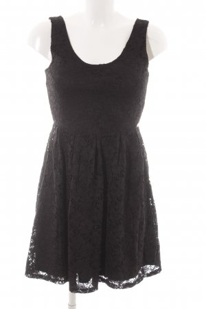 Guess A Line Dress black elegant