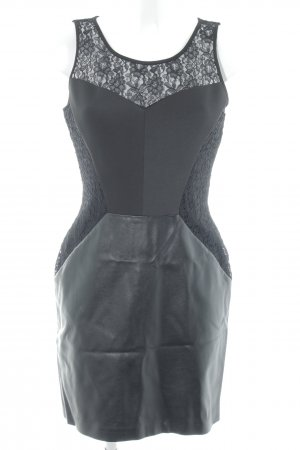 Guess Abendkleid schwarz Elegant