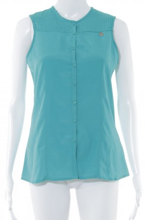Guess Sleeveless Blouse green business style