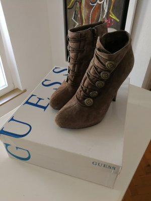 Guess Ankl Boots