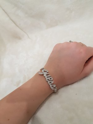 Guess Armband zilver