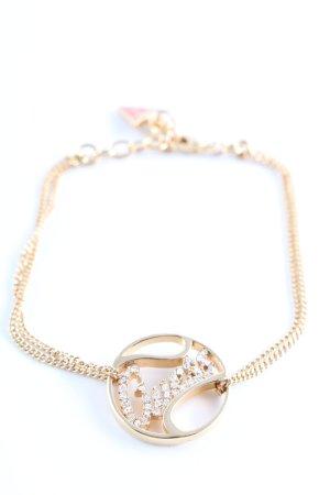 Guess Bracelet gold-colored elegant