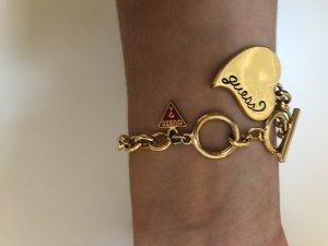 Guess Bracelet doré