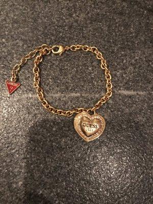 Guess Armband , Herz ...
