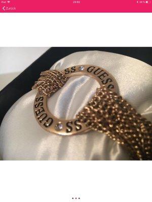 Guess Armband in Gold. Neuwertig