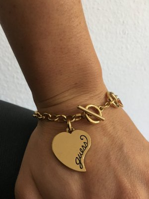 Guess Armband Lucky Charm