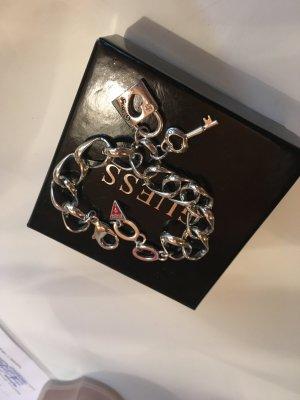 Guess Armband Silber
