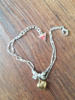 Guess Armband  Silber Gold