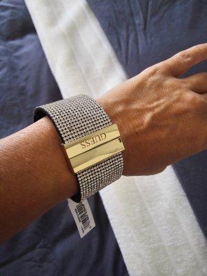 GUESS Armband Strass mit Magnetverschluss