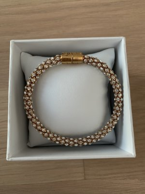 Guess Bangle gold-colored