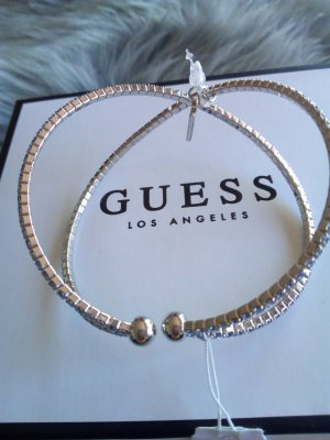 Guess Armlet multicolored stainless steel