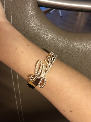 Guess Gold Bracelet gold-colored