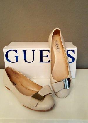 Guess Ballerina 35 nude beige
