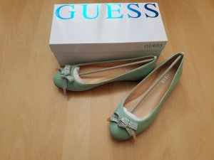 Guess Ballerinas mint