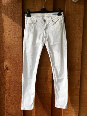 Guess Beverly Skinny Jeans weiß W27