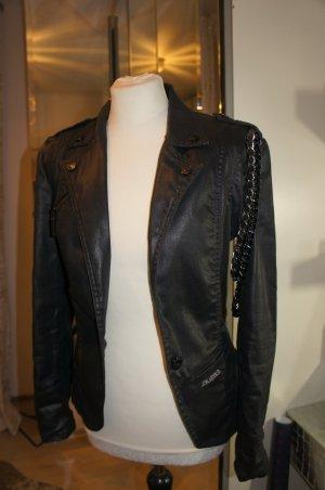 GUESS Blazer Jeansblazer Größe 34/36 EINZIGARTIG