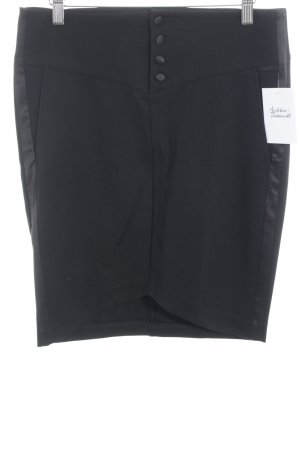 Guess Pencil Skirt black casual look